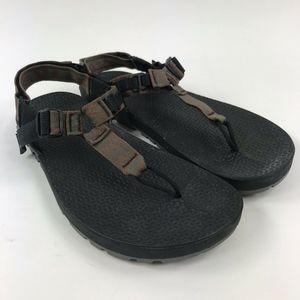 Bedrock Cairn 3D Pro Adventure Sandals Sz 11